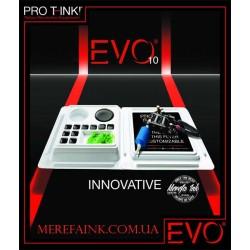PRO T-Ink EVO 10 — Модульная рабочая ТАТУ станция .
