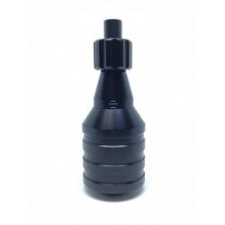 Регулируемый держатель под модули 33mm - Black