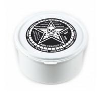 Тату вазелин Unistar белый косметический 0,5кг.