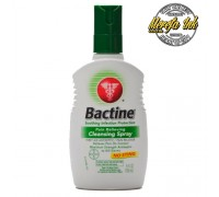 Bactine Spray 150ml ORIGINAL  - Анестезия
