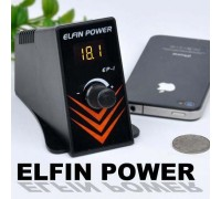 Elfin Power EP-1 (тату блок питание) !!!