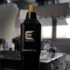 тату машинка EQUALISER Proton MX-Black от Kwadron