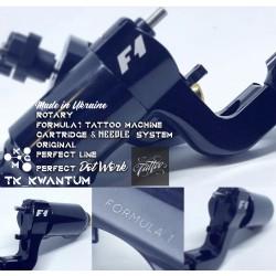 Тату машинка TK KWANTUM Formula 1(F1)