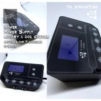 Сенсорный блок питания TK IPOWER