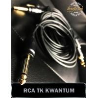 Клип-корд Premium RCA Cord 2м.от  TK KWANTUM