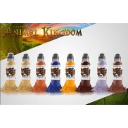 ILya Foam Animal Kingdom Set 16x30ml