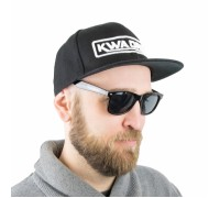 Кепка KWADRON® SNAP-BACK